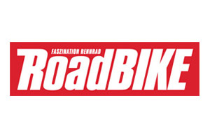 Medienpartner: RoadBIKE